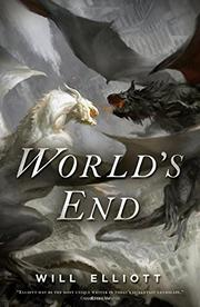 WORLD'S END by Will Elliott