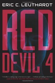 REDDEVIL 4 by Eric C. Leuthardt