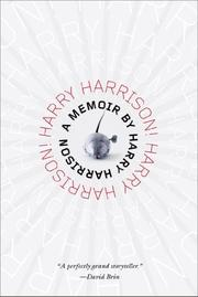 HARRY HARRISON! HARRY HARRISON! by Harry Harrison