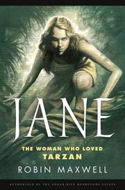 JANE by Robin Maxwell