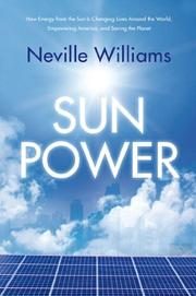 SUN POWER by Neville Williams