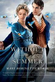 Cover art for WITHOUT A SUMMER