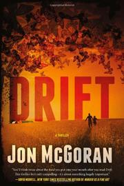DRIFT by Jon McGoran