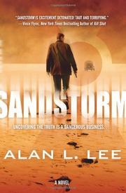 SANDSTORM by Alan L. Lee