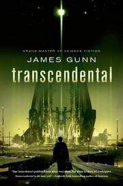 TRANSCENDENTAL by James Gunn