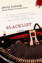 BLACKLIST by Jerry Ludwig