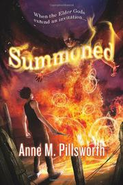SUMMONED by Anne M. Pillsworth