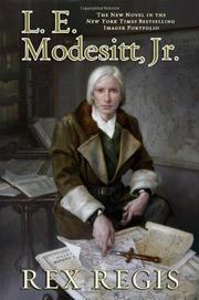 REX REGIS by L.E. Modesitt Jr.