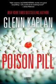 POISON PILL by Glenn Kaplan
