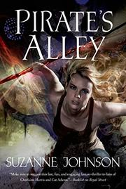 PIRATE'S ALLEY by Suzanne Johnson
