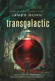TRANSGALACTIC by James Gunn