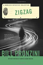 ZIGZAG by Bill Pronzini