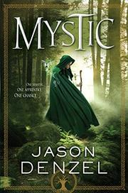 MYSTIC by Jason Denzel