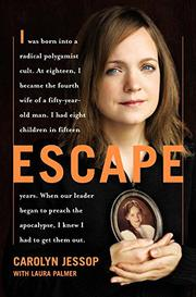 Book Cover for ESCAPE