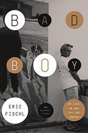 BAD BOY by Eric Fischl