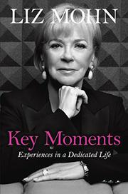 Book Cover for KEY MOMENTS