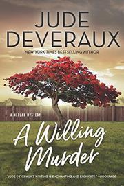 A WILLING MURDER by Jude Deveraux