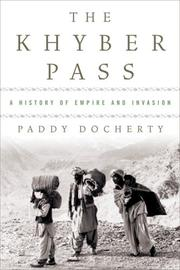 THE KHYBER PASS by Paddy Docherty