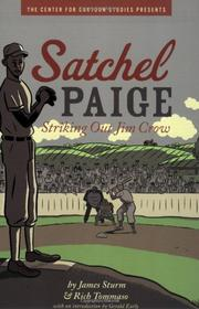 Book Cover for SATCHEL PAIGE