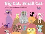 BIG CAT, SMALL CAT by Ami Rubinger