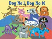 DOG NUMBER 1, DOG NUMBER 10 by Ami Rubinger