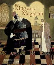 THE KING AND THE MAGICIAN by Jorge Bucay
