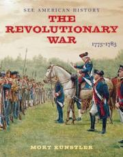 THE REVOLUTIONARY WAR by Alan Axelrod