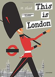 THIS IS LONDON by M.  Sasek