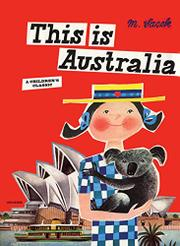 THIS IS AUSTRALIA by M.  Sasek