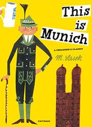 THIS IS MUNICH by M.  Sasek
