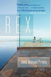 REX by José Manuel Prieto