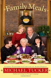 Cover art for FAMILY MEALS