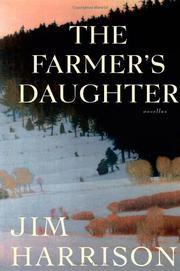 THE FARMER'S DAUGHTER by Jim Harrison