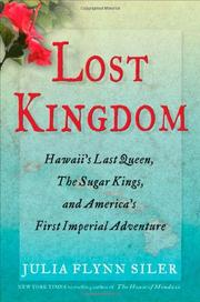 LOST KINGDOM by Julia Flynn Siler