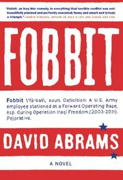 Cover art for FOBBIT