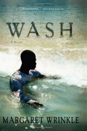 WASH by Margaret Wrinkle