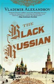 Book Cover for THE BLACK RUSSIAN