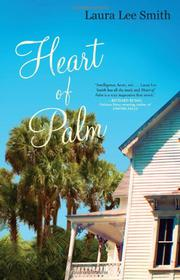 Book Cover for HEART OF PALM
