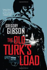 Cover art for THE OLD TURK'S LOAD