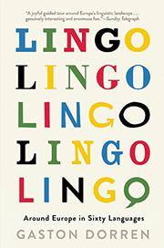 LINGO by Gaston Dorren