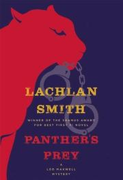 PANTHER'S PREY by Lachlan Smith