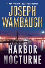 Book Cover for HARBOR NOCTURNE