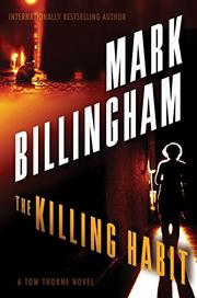 THE KILLING HABIT by Mark Billingham