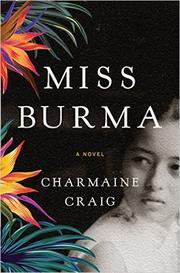 MISS BURMA by Charmaine Craig