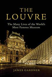 THE LOUVRE by James Gardner