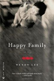 HAPPY FAMILY by Wendy Lee