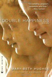 Cover art for DOUBLE HAPPINESS