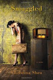 SMUGGLED by Christina Shea