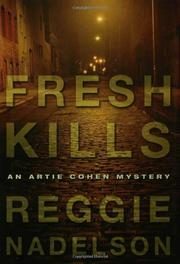 FRESH KILLS by Reggie Nadelson