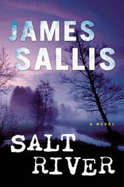 SALT RIVER by James Sallis